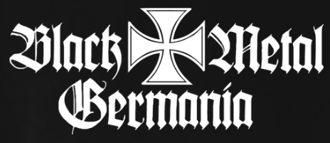 Black Metal Germania - Home of the official Black Metal Germania Merchandising